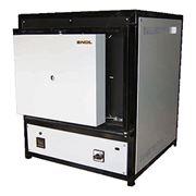 Печь муфельная SNOL 72/1100 для термической обработки различных материалов в лабораториях медицинских учреждениях учебных заведениях студиях по работе с керамикой и других производствах фото
