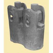 Двойник печной ретурбенд тип ДЛ-102 127 152 ДЛУ-102 127 152 для соединения труб в печах и теплообменник аппаратах. Двойник печной изготавливается из жаропрочной стали 20Х5М фото