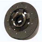 Запчасти к тепловозам диск муфты ТЭ3; М62; ТЭМ; диск фрикционный ТЭМ(ТЭ3); кольцо газового стыка фото