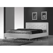 Двуспальная кровать Fancy 160х200, Малайзия фото