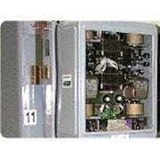 Блоки релейные электрической централизации ПС-220М фото