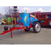 Оприскувач МАКСУС 2000-2500 л. Опрыскиватель 2000 литров. Цена 55000 грн. фото