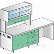 Мебель медицинская фото