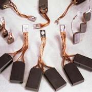 Щетки металлографитные М1 фото