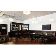 Мебель для ресторанов 04 (Newmen) фото