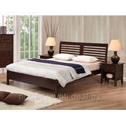 Кровать Natalie Cappucino (160х200) фото