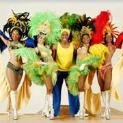 Группа Brasil Copacabana Show фото