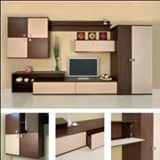 Комплект мебели тм МД Мебель в стиле модерн фото