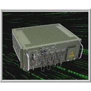 Шлюз VоIP К-1220 для обеспечения голосовой информации по IP-сетям передачи данных.