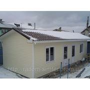 Проекты сип домов в Крыму фото