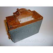 Выключатель автоматический АК50Б-2мг ОМ3 380v 50гц 20А фото