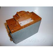 Выключатель автоматический АК50Б-2мг ОМ3 380v 50гц 16А фото