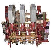 Выключатель АВМ-10, АВМ-10Н, АВМ-10НВ, АВМ-10С, АВМ-10СВ, автомат АВМ, выключатель автоматический