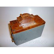Выключатель автоматический АК50Б-2мг ОМ3 380v 50гц 31,5А фото