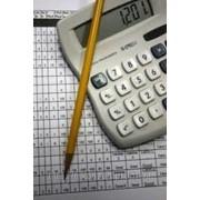 Отчеты в налоговую инспекцию, Киев фото