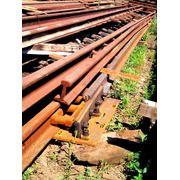 Продам Стрелочные переводы Р-50Р-65 фото