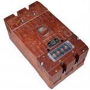 Автоматический выключатель А 3123 фото