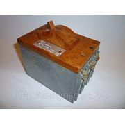АК50Б-3МГ ОМ3 380v 50гц 25А Выключатель автоматический фото
