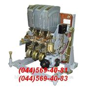 Автоматический выключатель АВМ10, АВМ-10, выключатель АВМ-10, автомат АВМ-10, контактор АВМ10, АВМ10 фото