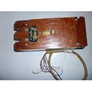А3776БР 160А уставка КЗ 800А Выключатель автоматический с электроприводом фото
