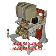 Автоматический выключатель АВМ-10Н фото
