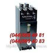 Автоматический выключатель АЕ 2046 фото