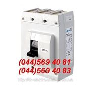 Автоматический выключатель ВА 0436 фото
