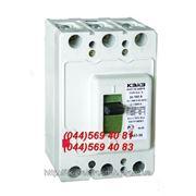 ВА5735, автоматический выключатель ВА-5735, выключатель ВА5735, автомат ВА-5735, ВА-5735 фото