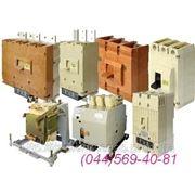 Автоматические выключатели серии А фото