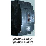 А3124, автоматический выключатель А 3124, выключатель А3124, автомат А-3124, А-3124, автомат А3124 фото