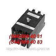 Автоматический выключатель АЕ2066 фото
