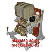 Автоматический выключатель АВМ 4 фото