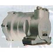 ГИДРАВЛИЧЕСКИЙ ДВИГАТЕЛЬ Д1А-1 НАЗНАЧЕНИЕ Служит для приведения в действие механизма привода. Предназначен для эксплуатации в различных климатических условиях. ОПИСАНИЕ Гидравлический двигатель аксиального типа реверсивный. ТЕХНИЧЕ фото