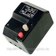 Автоматический выключатель АП50Б 2Т фото