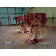 Фуршетные столы фото