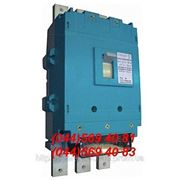 Автоматический выключатель ВА5541 фото