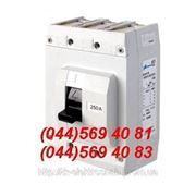 Автоматический выключатель ВА0436 фото