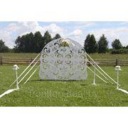 Свадебные арки (ширмы) аренда фото