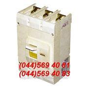ВА5237, автоматический выключатель ВА-5237, выключатель ВА5237, автомат ВА-5237, ВА-5237 фото