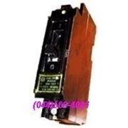 Автоматический выключатель А 3161 фото