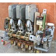 АВМ-15, выключатель АВМ-15, автомат АВМ-15, контактор АВМ15, автоматический выключатель АВМ15, АВМ15 фото