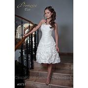 Прокат свадебных, вечерних и детских платьев www.jenifis.by фото