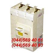 Автоматический выключатель ВА 5237 фото