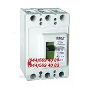 Автоматический выключатель ВА 5735 фото