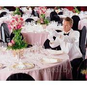 Кейтеринг (ресторанное обслуживание) фото