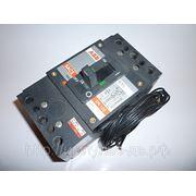 SACE SN125 ABB Выключатель автоматический с электроприводом фото