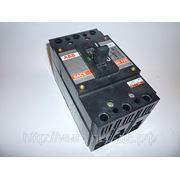 SACE SN125 ABB Выключатель автоматический фото