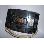А3124 РУ4 80А Выключатель автоматический с электроприводом. фото