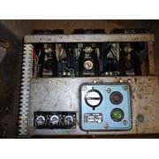 APU-50AM 1600А Apena выключатель автоматический с электроприводом фото