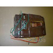 WIS-100 100A Typ Ema Elester выключатель автоматический фото